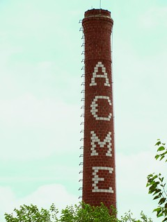 ACME Markets Warehouse Baltimore