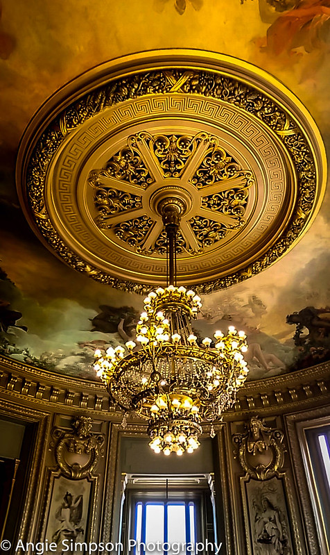 opera house side room chandelier (1 of 1)