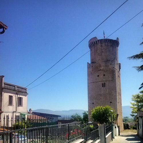 #torre #febonio #viadellatorre #marsica #abruzzo
