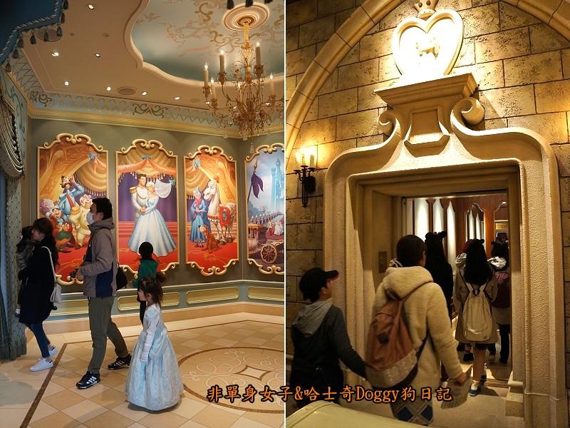 東京迪士尼樂園19