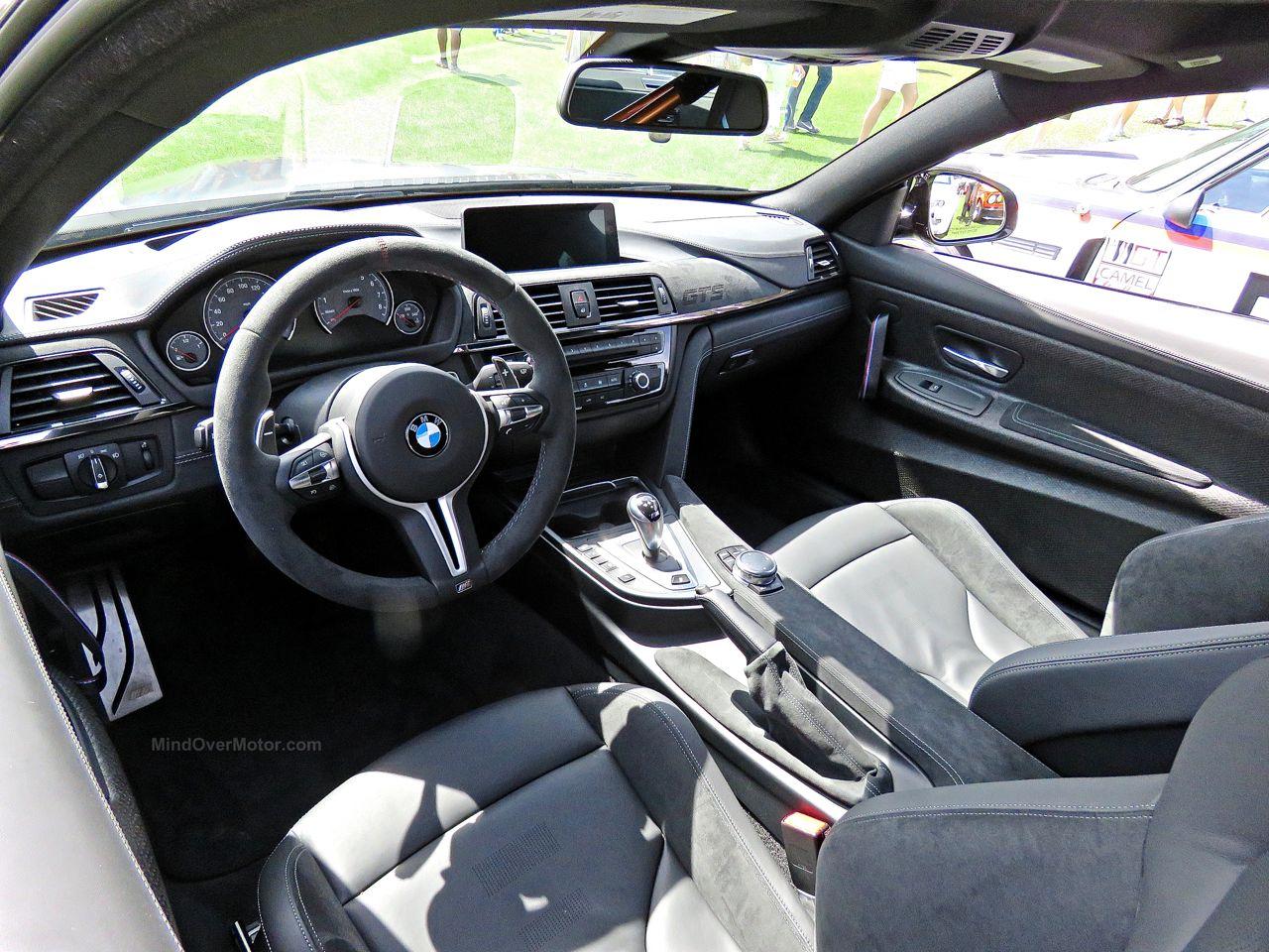 BMW M4 GTS Amelia Island 4