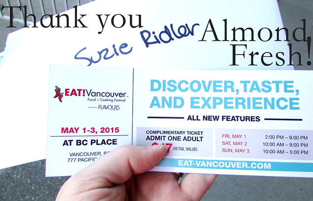 Eat! Vancouver 2015