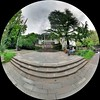 Lovely yard of Vorontsov's Palace, Tbilisi.  #Tbilisi #Georgia #ColorsOfTbilisi #Vorontsov #RussianEmpire #yard #greenery #trees #VisitGeorgia #instageorgia #instatbilisi #instabeauty #streetphotography #palace #XIXcentury #mustsee