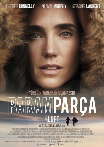Paramparça - Aloft (2015)