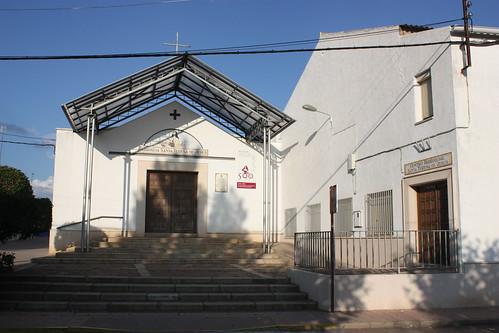 Parroquia Santa Teresa