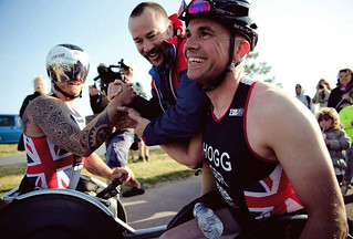 Phil Hogg, British Championships 2015