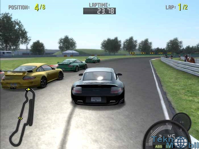Need For Speed Pro Street Full İndir