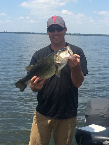 Lake fork big fish report 5 31 to 6 3 updated pics for Fishing report lake fork