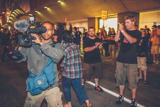 News Photojournalist
