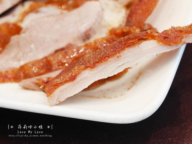 台北東區華漾中崙港式飲茶點心推車 (8)