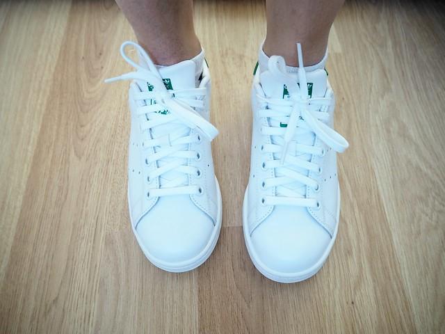 stansmithP2278580,stansmithP2278571, adidas, adidas stan smith, lenkkarit, tennarit, sneakers, adidas originals, valkoinen, white, green, vihreä, fairway, adidas.com, adidas store, adidas verkkokauppa, ostaa, ostokset, shopping, tilata, order, mistä, from where, hinta, price, alennus, discount, shoes, kengät, muoti, fashion, new, uusi, spring summer kicks,