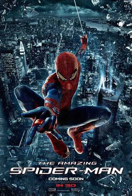 (2012) The Amazing Spider-Man
