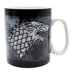 Mug - Game Of Thrones - Stark