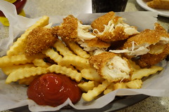Chicken Tenders at Country Pride 6-12-16 02
