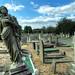 Walthamstow cemetery