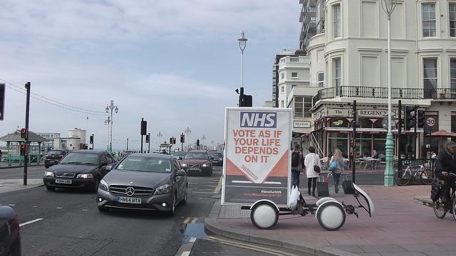 Adbikes Brighton 25 April 2015