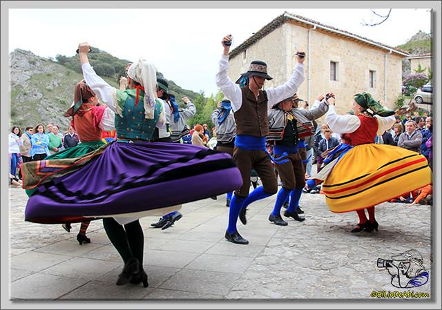 1 Romeria popular a Santa Casilda