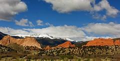 Retire in Colorado Springs