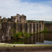 Caerphilly Castle by recursion_see_recursion