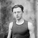 French athlete by doblecachanilla