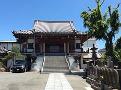 Photo:東海山 善福寺 in 浦安市, 千葉県 By cyberwonk