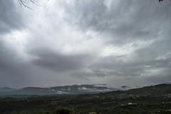 Ψίνθος Βροχερό διήμερο