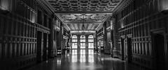 Grand Hall. Millennium Biltmore Hotel. Los Angeles,CA