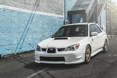 Adins Subaru STi