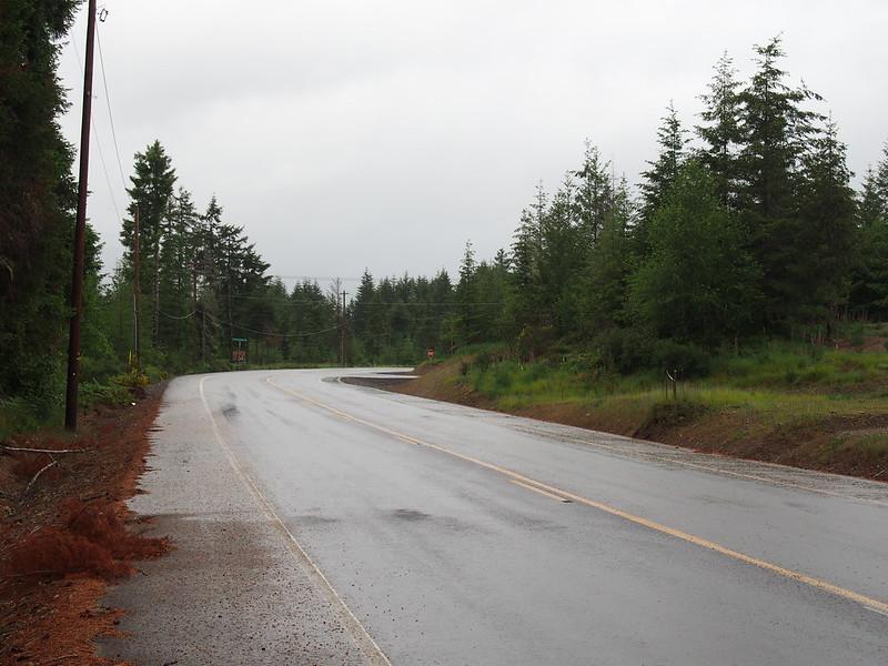Matlock–Brady Road