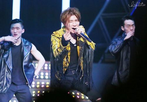 Daesung Osaka date undefined Feb 2015 - HQs - 04