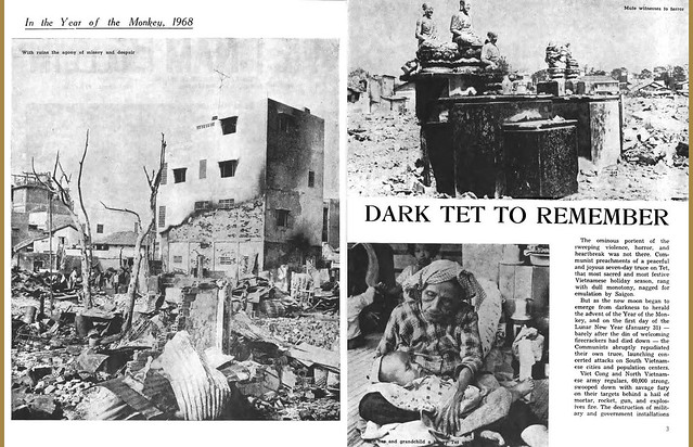 Viet-Nam Bulletin - 1968 Tet Attacks (November 1969) (02)
