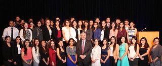 2015 Scholarship Awards Luncheon