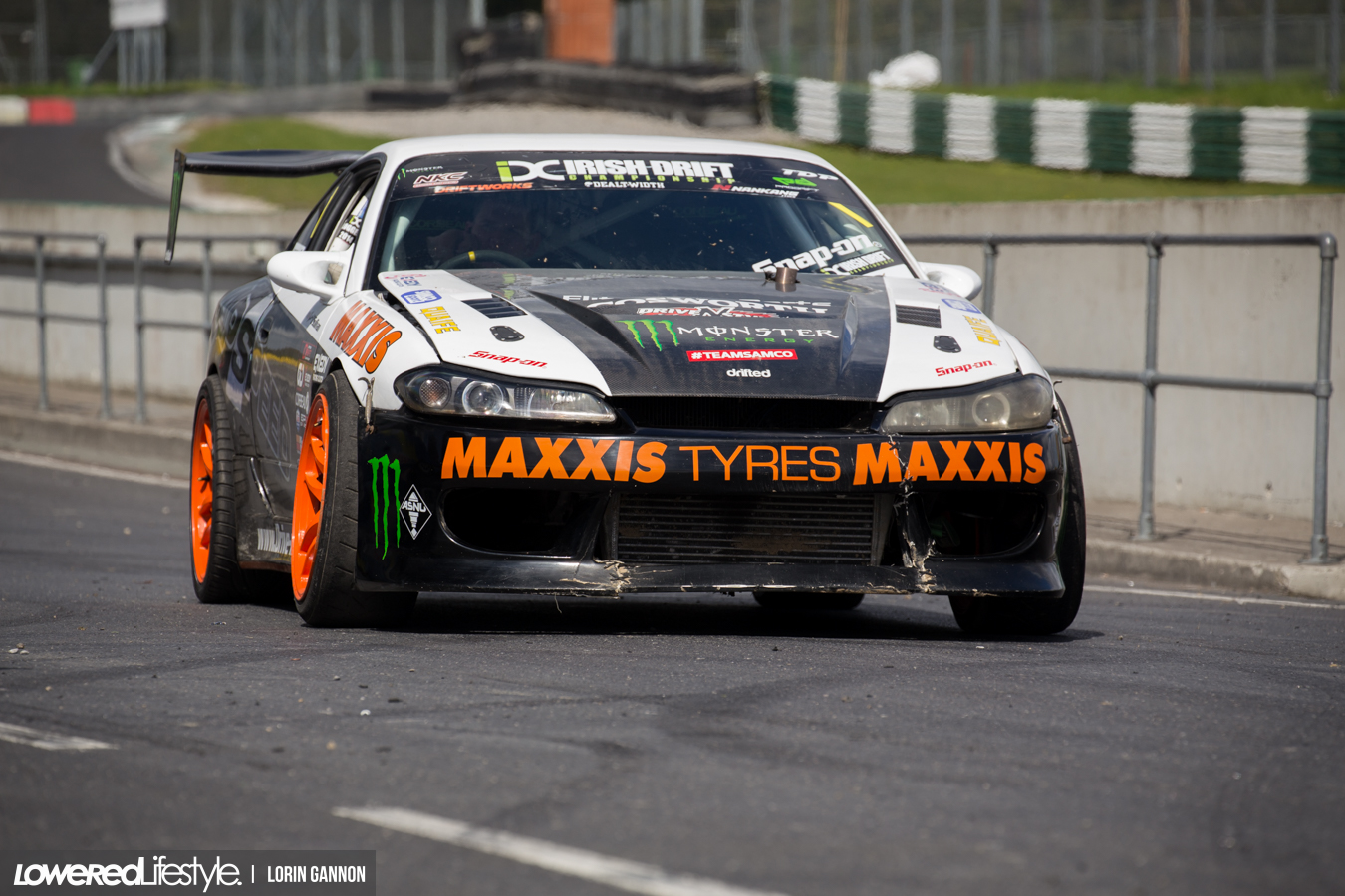 Irish Drifting Championship