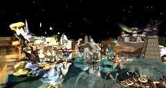 Fantasy Faire 2015 - Landscapes