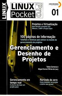 Gerenciamento e desenho de projetos: projetos e virtualização
