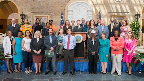 USDA colleagues and teams honored at Unsung Hero Award Ceremony