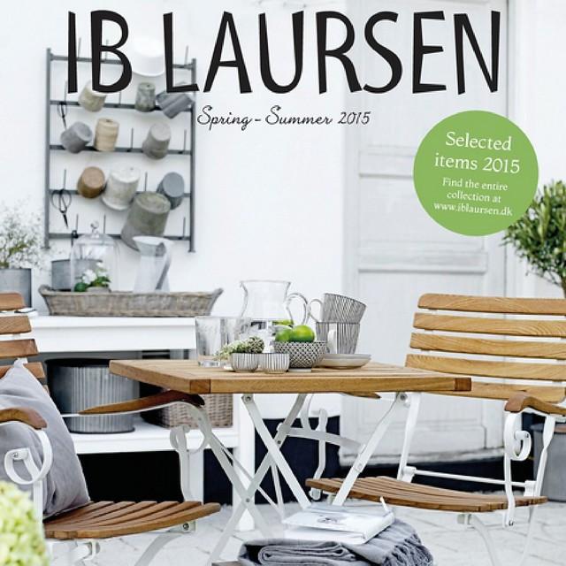 IB Laursen Spring Summer 2015