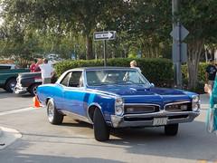 2015 Lake Concord, Florida, Car Show