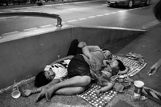 Sleep @ Bangkok