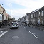Garw Valley Streets Pontycymmer