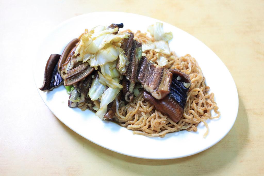 20150510-2台南-黃記鱔魚意麵、水仙宮米糕 (6)