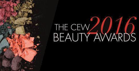 CEW UK Beauty Awards-2016