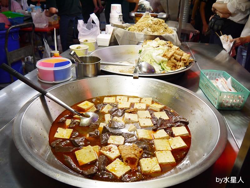 26543721444 8b672c305c b - 台中西屯《妖怪夜市》 Move臭豆腐,外酥內軟,沙茶味比較重