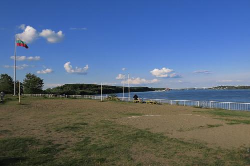 beach river bulgaria danube donau vidin река българия дунав плаж видин