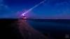 Nightshot lighthouse Marken #1