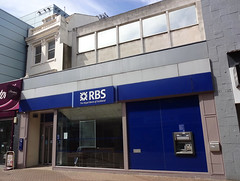 Picture of Royal Bank Of Scotland, 117-119 North End