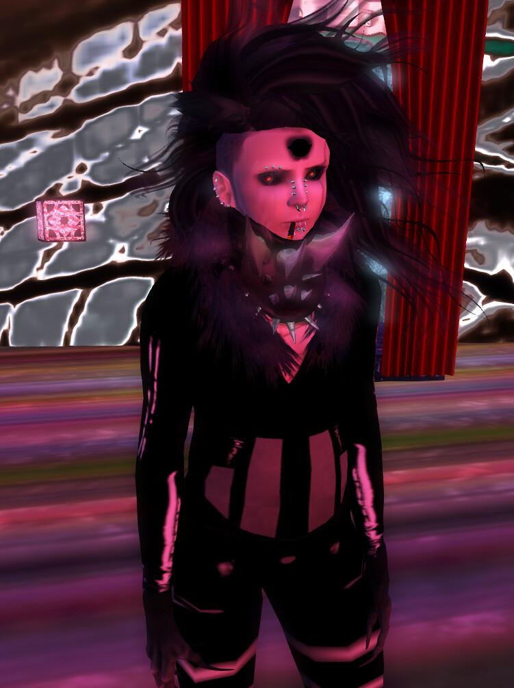 Nebby returns to SL_001