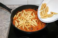 48 - Schupfnudeln addieren / Add potato noodles