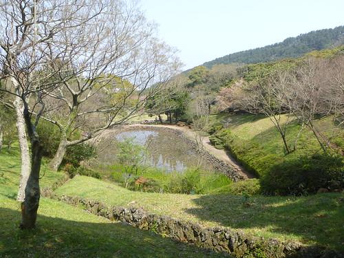 Co-Jejudo-Jeju 2-Halla Arboretum (11)