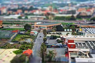 Mini Zona Industriale
